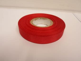 16mm Grosgrain Ribbon 2 metres or 20 metre roll double sided Ribbed